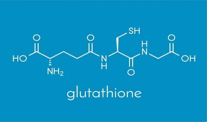 MENGENAL ANTIOKSIDAN L-GLUTATHIONE (GSSG)